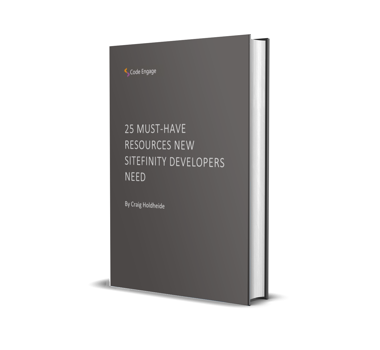 25 Must-Have Resources NEW Sitefinity Developers Need